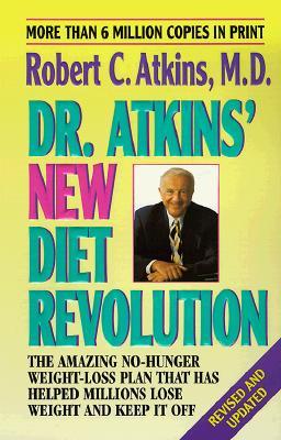 Image for Dr. Atkins' New Diet Revolution