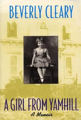 Image for GIRL FROM YAMHILL, A