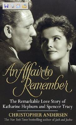 Image for AFFAIR TO REMEMBER, AN HEPBURN & TRACY