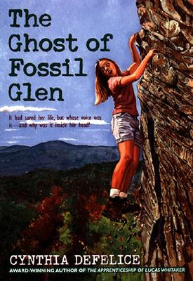 Image for The Ghost of Fossil Glen