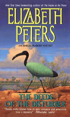Image for The Deeds of the Disturber (Amelia Peabody Mysteries (Paperback))