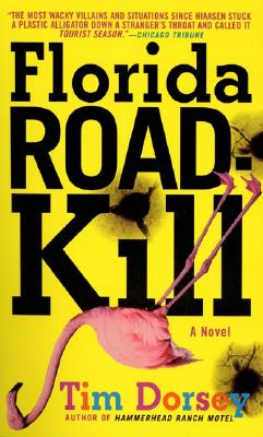 Image for Florida Road Kill: A Novel