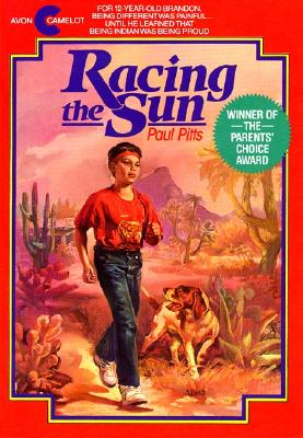 Image for Racing the Sun