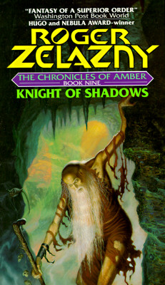 Image for Knight of Shadows