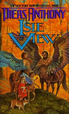 Image for Xanth 13: Isle of View (Magic of Xanth)