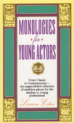 Image for Monologues for Young Actors