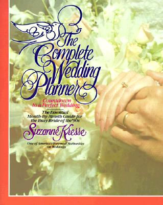 Image for Complete Wedding Planner