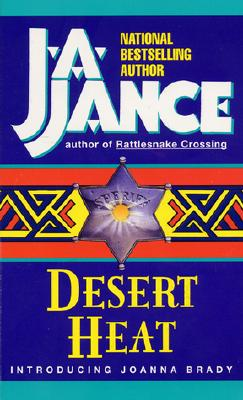 "Image for ""Desert Heat (Joanna Brady Mysteries, Book 1)"""