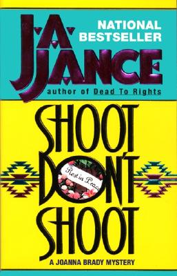 "Image for ""Shoot/Don't Shoot (Joanna Brady Mysteries, Book 3)"""