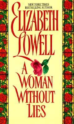 A Woman Without Lies: Library Edition, Lowell, Elizabeth