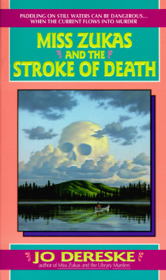 Miss Zukas and the Stroke of Death, Dereske, Jo