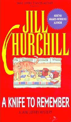 A Knife to Remember, Churchill, Jill