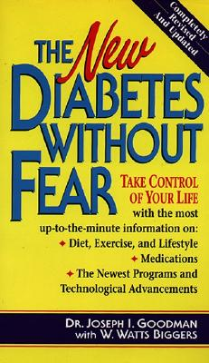 Image for The New Diabetes Without Fear