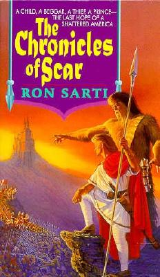 Image for The Chronicles Of Scar