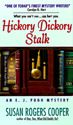 Hickory Dickory Stalk, Cooper, Susan Rogers