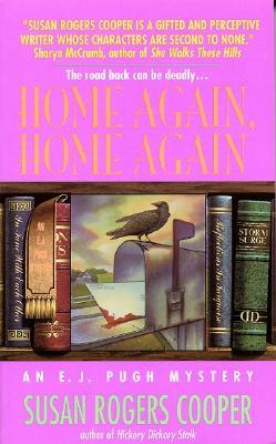 Home Again, Home Again, Cooper, Susan Rogers