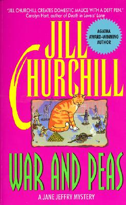 War and Peas, Churchill, Jill