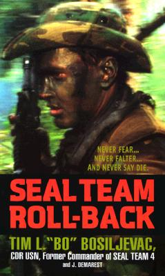 "Seal Team Roll-Back, Bosiljevac, Tim L. ""Bo"""