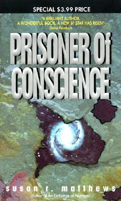 Image for Prisoner Of Conscience