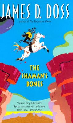 Image for The Shaman's Bones (Shaman Mysteries (Paperback))