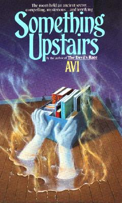 Image for SOMETHING UPSTAIRS