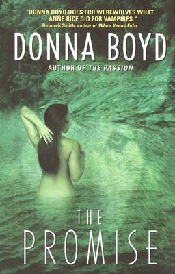 The Promise, Boyd, Donna