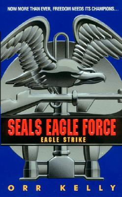 Image for EAGLE STRIKE SEALS EAGLE FORCE