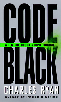 Image for Code Black