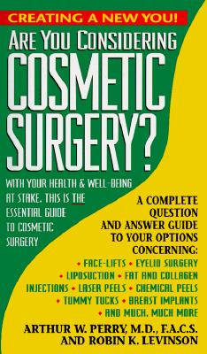 Image for ARE YOU CONSIDEREING COSMETIC SURGERY?