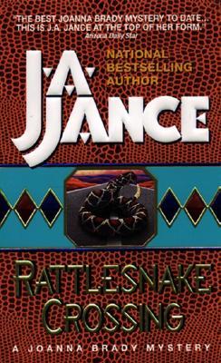 Rattlesnake Crossing, J.A. Jance