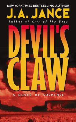 "Image for ""Devil's Claw (Joanna Brady Mysteries, Book 8)"""