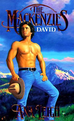 Image for Mackenzies: David (The Mackenzies Series)