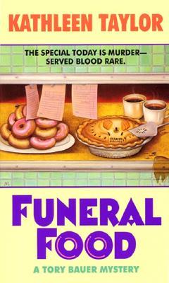 Funeral Food, Taylor, Kathleen