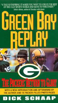 Image for GREEN BAY REPLAY: PACKERS RETURN TO GLOR
