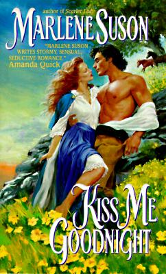 Image for Kiss Me Goodnight