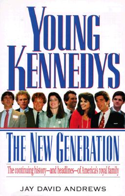 Image for Young Kennedys: New Gene