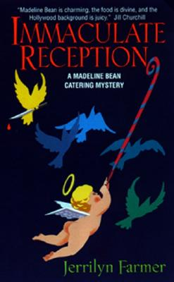 Immaculate Reception (Madeline Bean Mysteries), Jerrilyn Farmer