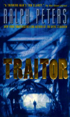 Image for Traitor