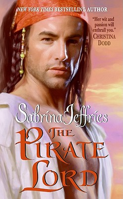 "Image for ""The Pirate Lord (Lord Trilogy, Book 1)"""