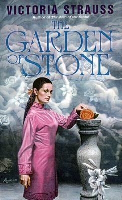 Garden of the Stone, VICTORIA STRAUSS