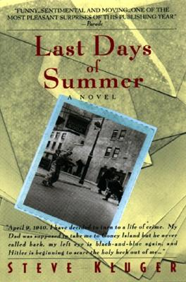 Image for Last Days of Summer