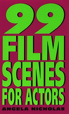 Image for 99 Film Scenes for Actors