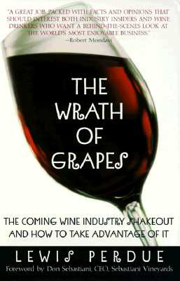 Image for WRATH OF GRAPES