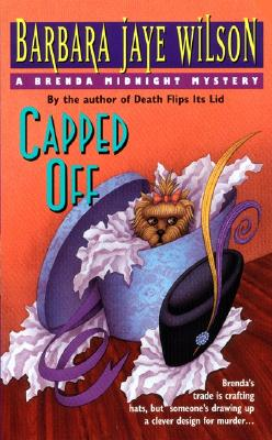 Capped Off, Wilson, Barbara Jaye