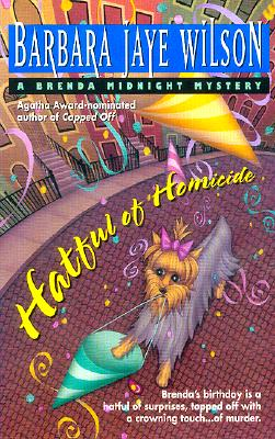Image for Hatful of Homicide : A Brenda Midnight Mystery