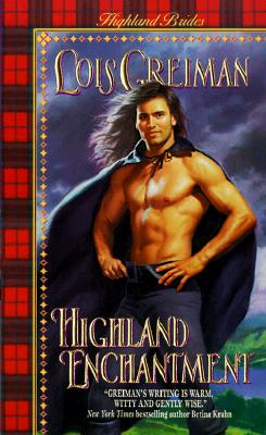 Highland Enchantment (Highland Brides), Greiman, Lois