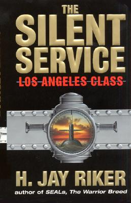 Image for The Silent Service: Los Angeles Class