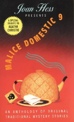 Image for Malice Domestic 9