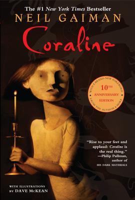 Coraline, Gaiman, Neil