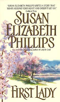 "First Lady, ""Phillips, Susan Elizabeth"""